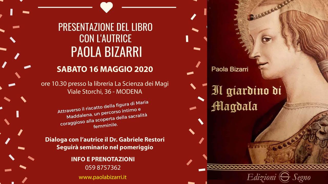Cartolina-Modena