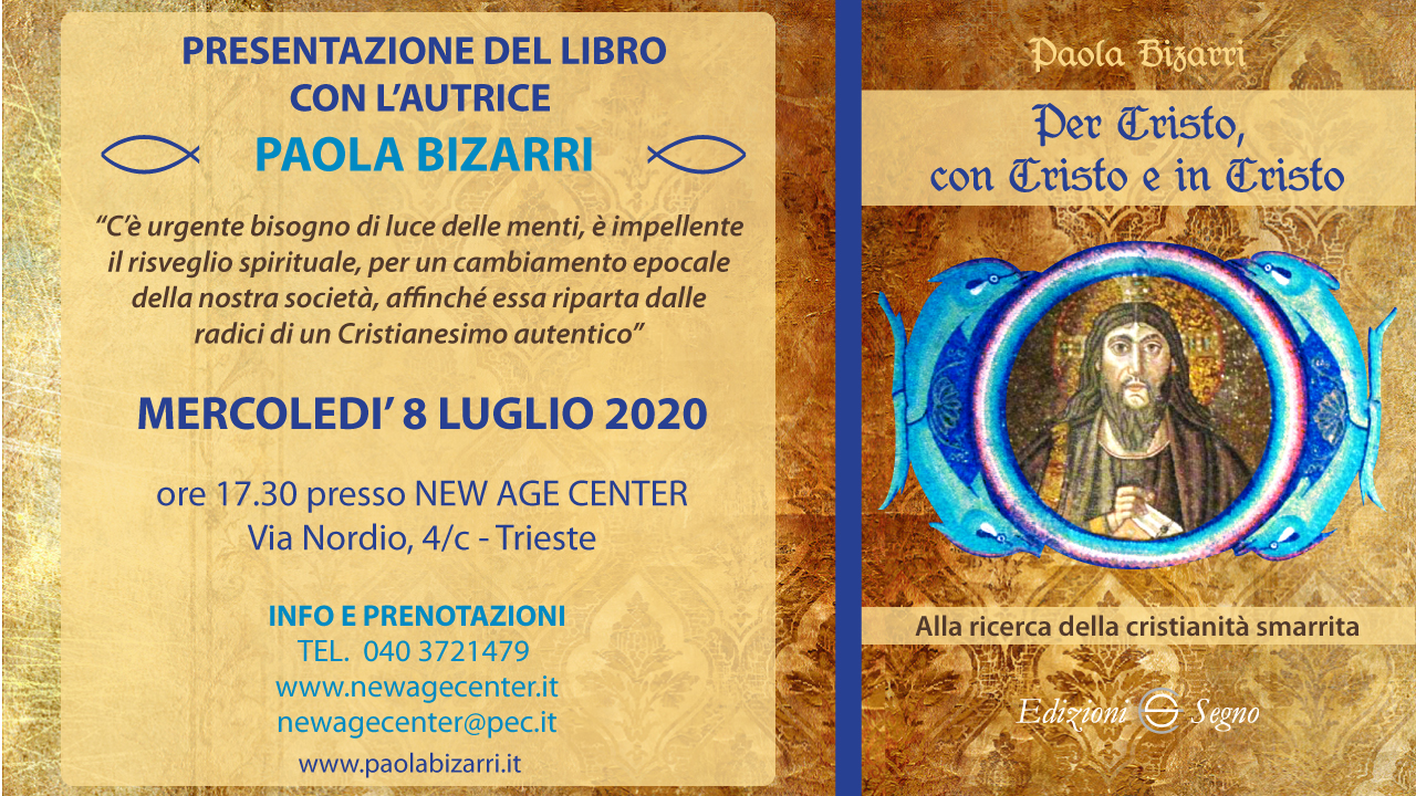 Trieste-2020